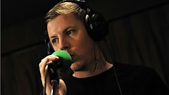 Professor Green - History of Bass