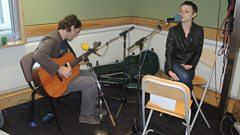 Kat Edmonson live in session