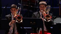 Shostakovich: Symphony number 10 in E Minor - BBC Proms 2013