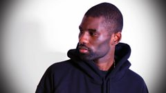 Wretch 32 chats with Milly