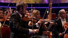 Verdi: String Quartet arr. C Hermann for string orchestra - BBC Proms 2013