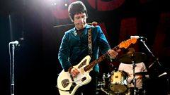 Johnny Marr - Glastonbury highlights