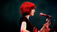Daughter - Glastonbury highlights