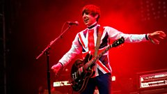 Miles Kane - Glastonbury highlights