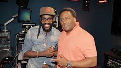 Tarrus Riley 1Xtra part 1