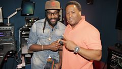 Tarrus Riley 1Xtra Part 2
