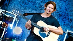 Ben Howard - Glastonbury highlights