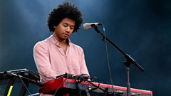 Toro Y Moi - Glastonbury highlights