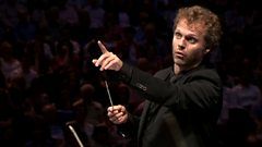 Matthews: Turning Point - BBC Proms 2013
