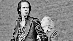 Nick Cave and The Bad Seeds - Glastonbury highlights