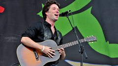 Rufus Wainwright - Glastonbury highlights
