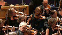 Shostakovich: Symphony No 11 - BBC Proms 2013