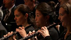 Mozart's Masonic Funeral Music, from BBC Proms 2013