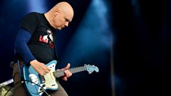 The Smashing Pumpkins - Glastonbury highlights