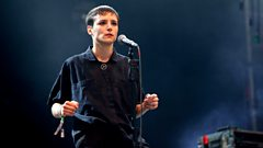 Savages - Glastonbury highlights