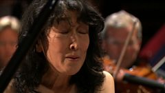 Beethoven: Piano Concerto No 4 in G major - BBC Proms 2013