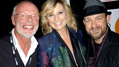 Kristian Bush: The writing of Sugarland's track Baby Girl