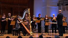 Holst: Choral Hymns from the Rig Veda - BBC Proms 2013