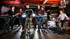 Introducinglive - Live Daft Punk Mini Mix