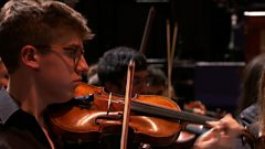 Mark-Anthony Turnage: Freize - BBC Proms 2013