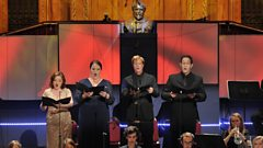 Beethoven: Symphony No 9 in D minor, 'Choral', 4. Finale - BBC Proms 2013