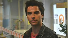 Kelly Jones chats to Steve Wright