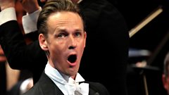 Britten: Les illuminations - BBC Proms 2013