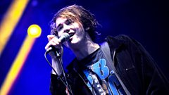 Palma Violets - Reading Festival highlights