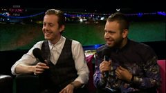 Interview with Chase & Status