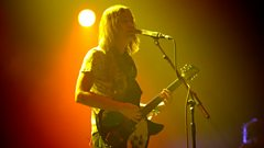 Tame Impala - Reading Festival highlights