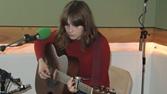 Gabrielle Aplin Live in Session