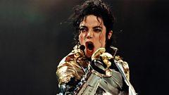 Michael Jackson - Minimix