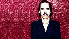 Nick Cave and the Bad Seeds - Into My Arms