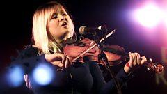 Eliza Carthy on folk music
