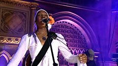 India Arie on Fame