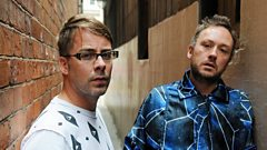 Basement Jaxx - Mini Mix