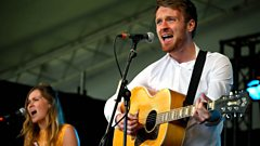 Cattle & Cane - Pull Down the Moon at Radio 2 Live in Hyde Park