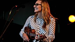 Emma Stevens - Once at Radio 2 Live in Hyde Park