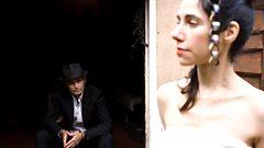 PJ Harvey and John Parish on songwriting