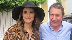 Kacey Musgraves chats to Jools Holland