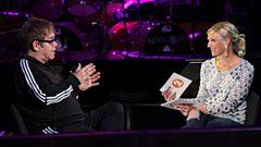 Ask Elton
