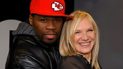50 Cent on his childhood and his mother