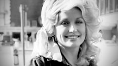 Dolly Parton talks about the origins of her iconic image