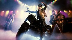 Rob Halford on metal roots