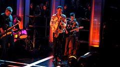 Paul Rodgers talks to Jools Holland