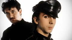 Marc Almond talks about credibility