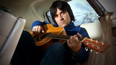 Johnny Marr on Electronic