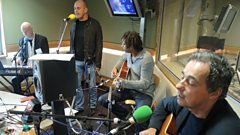 Go West Live in Session