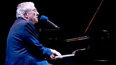Randy Newman - Interview