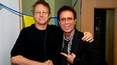Sir Cliff Richard talks Bold as Brass
